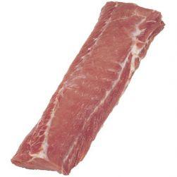 Свежезамороженная свиная корейка бескостная (карбонад)