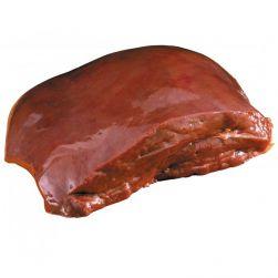 Печень свиная