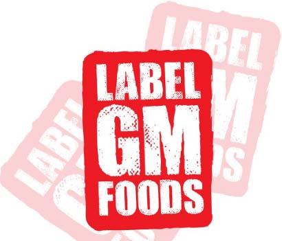 США отказывается от маркировки ГМ-продукции