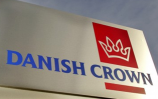 Danish Crown сообщает о рекордных показателях забоя скота