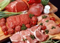 Производство мяса в РФ в 2015 году увеличилось на 4,6%